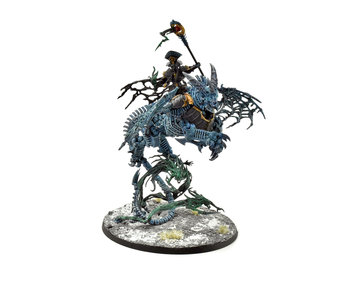 OSSIARCH BONEREAPERS Arkhan The Black #1 WELL PAINTED Sigmar