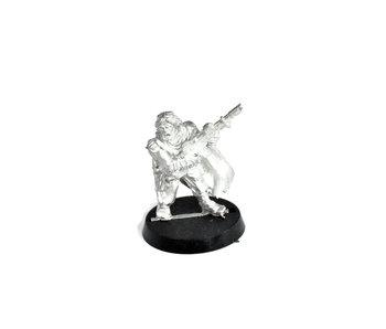 ASTRA MILITARUM gaunts ghosts Corbec #1 Imperial Guard 40K METAL
