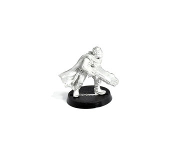 ASTRA MILITARUM gaunts ghosts Ghost Tanith trooper #1 Imperial Guard 40K METAL