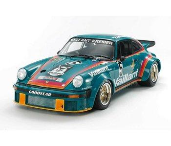 Tamiya Porsche 934 Vailant (1/12)