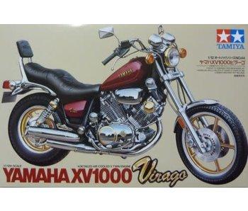 Tamiya Yamaha Xv1000 Virago (1/12)