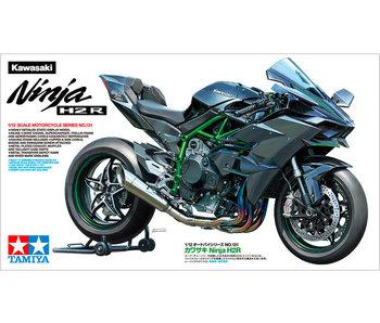 Tamiya Kawasaki Ninja H2R (1/12)