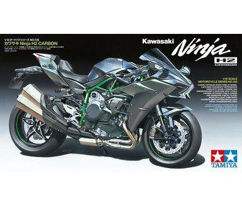Tamiya Kawasaki Ninja H2 Carbon (1/12)