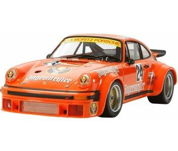 Tamiya Porsche 934 Jaeger (1/24)