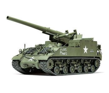Tamiya 155Mm Spg M40 (1/35)