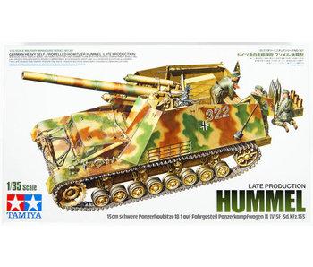Tamiya Hummel (Late Production) (1/35)