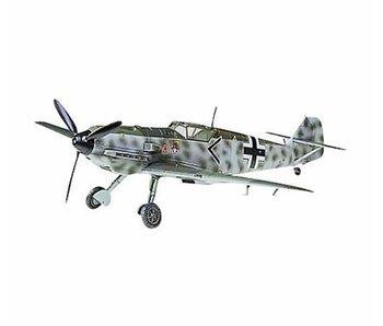 Tamiya 1/72 Messerschmitt Bf109 E3
