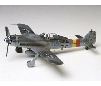 Tamiya Focke-Wulf Fw190 D-9 (1/48)