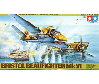 Tamiya Bristol Beaufighter Mk Vi (1/48)