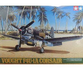 Tamiya Chance Vought F4U-1A Corsair (1/48)