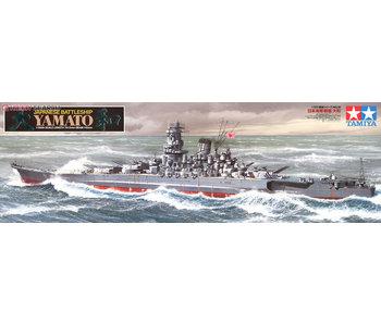 Tamiya 1/350 Yamato