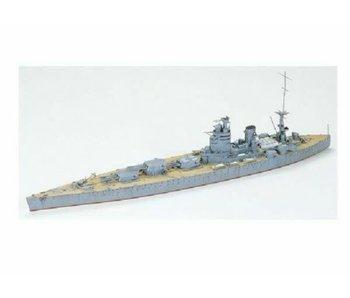 Tamiya Hms Rodney Battleship (31601) (1/700)