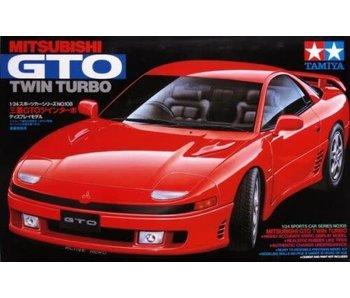 Tamiya Mitsubishi Gto Twin Turbo (1/24)