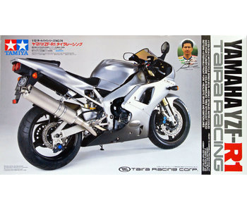Tamiya Yamaha Yzf-R1 Taira Racing (1/12)