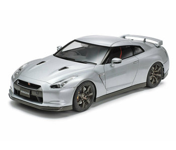 Tamiya Nissan Gt-R (1/24)