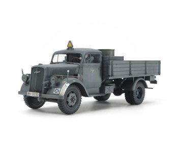 Tamiya 1/48 German 3T 4X2 Cargo Truck