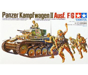 Tamiya Panzerkampfwagen (1/35)
