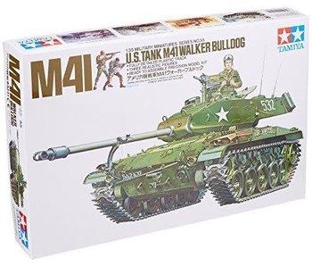 Tamiya Us M41 Walker Bulldog (1/35)