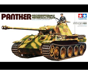 Tamiya German Panther (1/35)