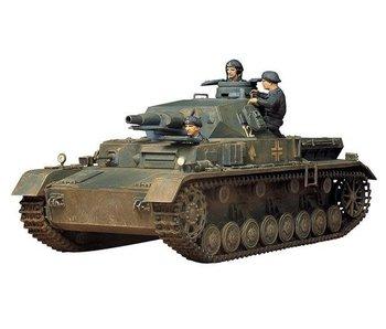 Tamiya German Panther Iv Type D (1/35)