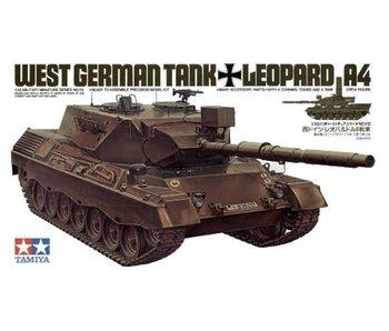 Tamiya West German Leopard A4 (1/35)
