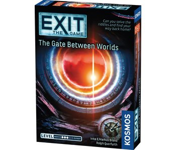 Exit - The Gate Between Worlds