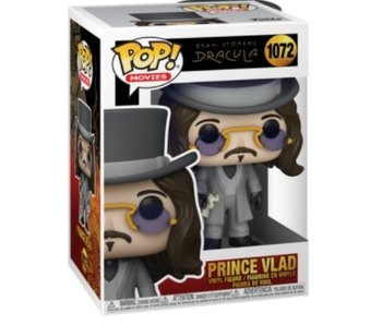 Funko Pop! Movies Bram Stokers - Young Dracula
