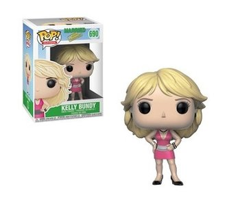 Funko Pop! Tv Married With Children - Kelly