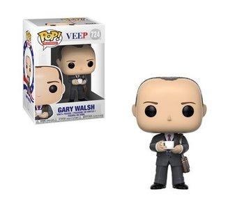Funko Pop! Tv Veep - Gary Walsh