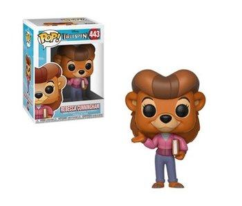 Funko Pop! Disney Talespin - Rebecca Cunningham