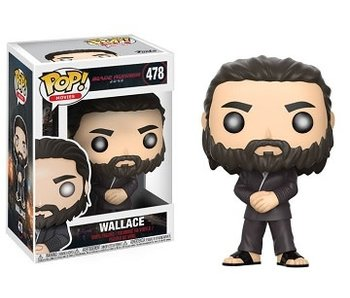 Funko Pop! Movies Blade Runner 2049 - Wallace