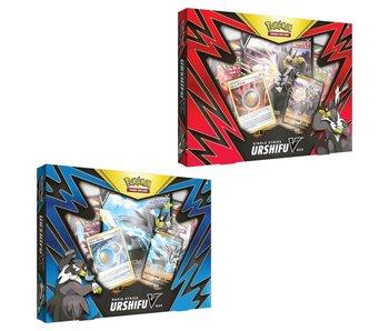 Pokémon Box set Urshifu-V (1 Box)