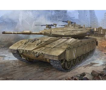 Hobby Boss IDF Merkava Mk.IIID(LIC) (1/35)