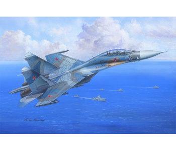 Hobby Boss Su-27UB Flanker C (1/48)