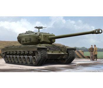 Hobby Boss US T29E1 Heavy Tank (1/35)