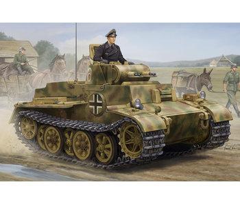 Hobby Boss German Pzkpfw.I Ausf.F (VK1801) - Late (1/35)