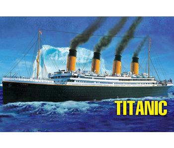 Hobby Boss 1/550 R.M.S. Titanic (1/550)