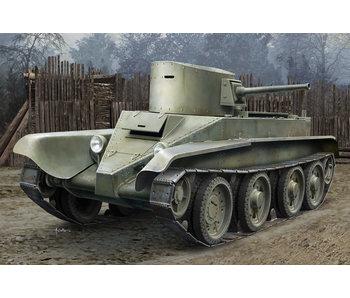 Hobby Boss Soviet BT-2 Tank (Early) (1/35)