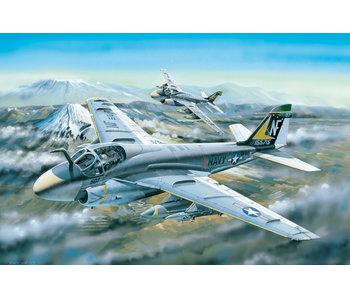 Hobby Boss A-6A Intruder (1/48)