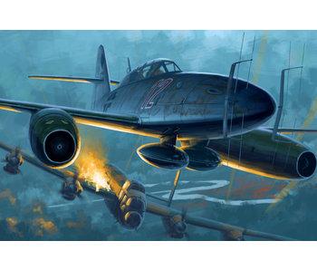 Hobby Boss Messerschmitt Me 262 B-1a/U1 (1/48)