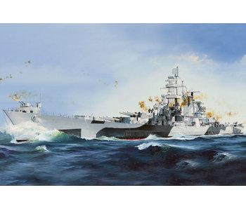 Hobby Boss USS Alaska CB-1 (1/350)