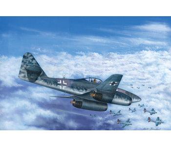 Hobby Boss Messerschmitt Me 262 A-1b (1/48)