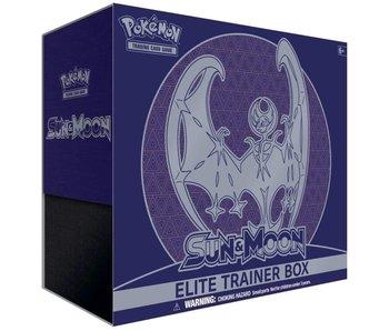 Pokémon Sun & Moon - Elite Trainer Box