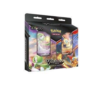 Pokémon V Battle Deck Victini VS Gardevoir