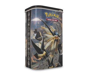 Pokémon Deck Shield - Solgaleo or Lunala