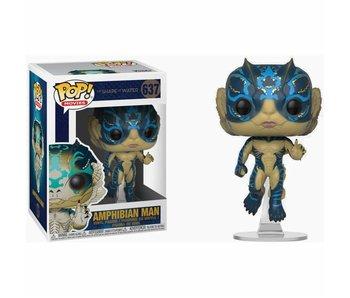 Funko Pop! Movies Shape Of Water - Amphibian Man
