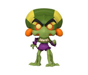 Funko Pop! Games Crash Bandicoot S3 - Nitros Oxide