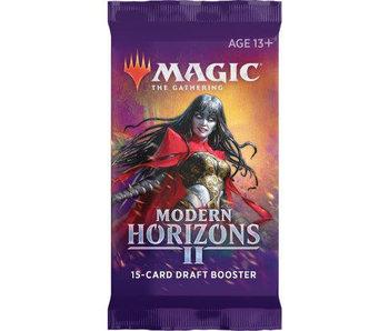 MTG Modern Horizons 2 Draft Booster pack