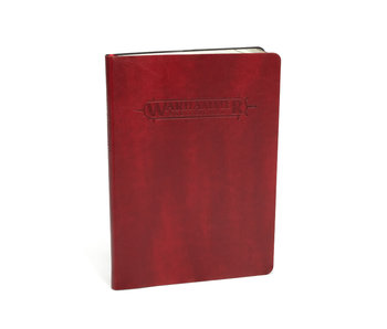 Sigmar - Path to Glory Diary (English) (PRE ORDER)