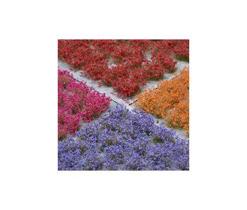 Garden Flowers Set Set - Wild